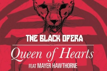 The Black Opera - Queen of Hearts