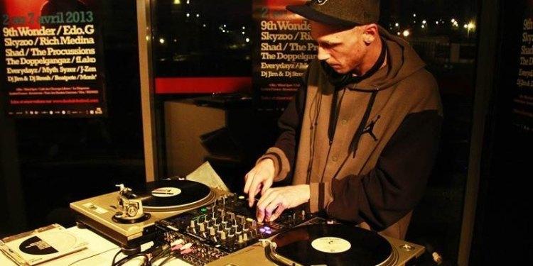 BeatPete Vinyl Sessions