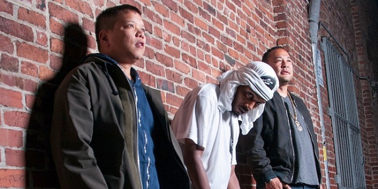 picture of deltron 3030