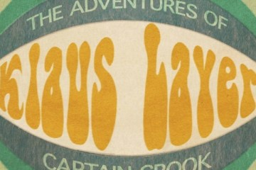 Klaus Layer Review The Adventures of Captain Crook
