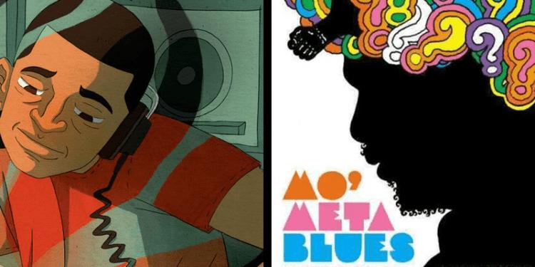 Mo Meta Blues DJ Kool Herc When The Beat Was Born