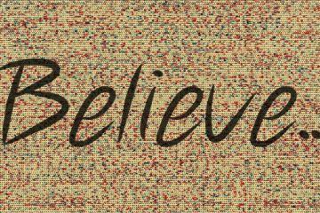 believe_wordisbond