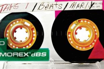 K-Def Tape One Marley Marl