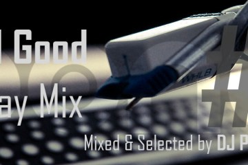 Wide_Feel_Good_Friday_mix_by_thewordisbond.com