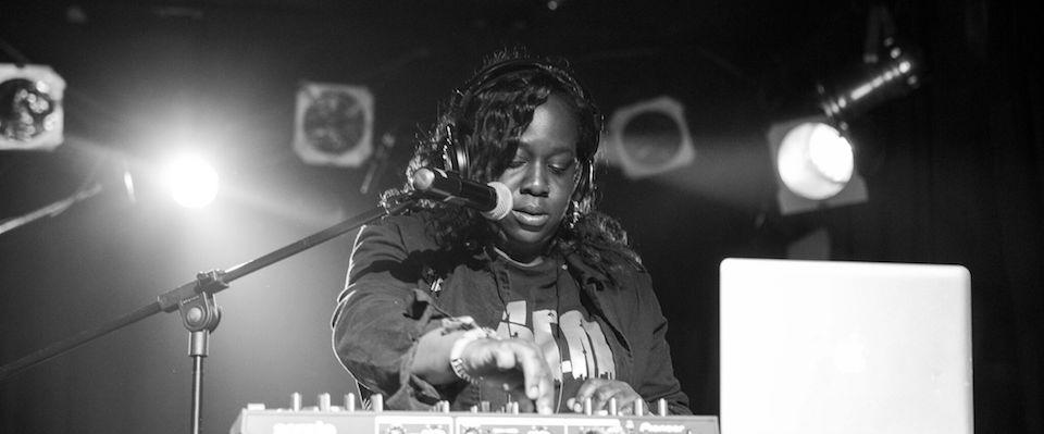 DJ Mel Boogie_by_thewordisbond.com