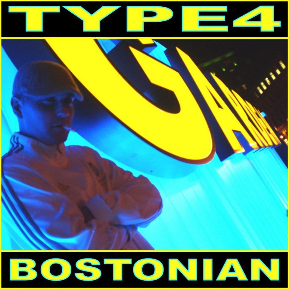 Hip-Hop Group Type 4 Drops Throwback Ballad