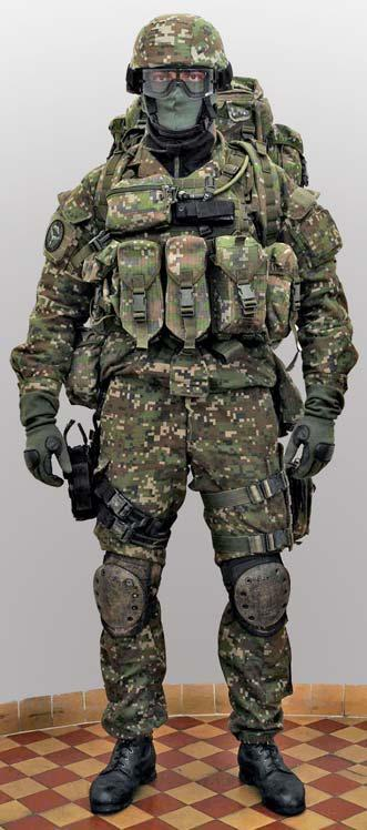 Slovak Special Forces The Word Of Matus
