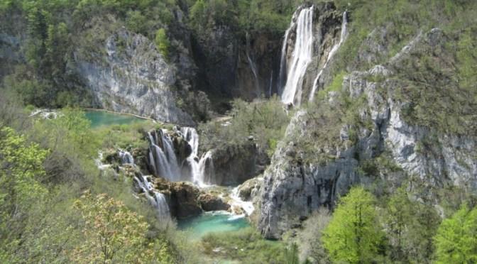 Croatia – Plitvice Lakes – Plitvicka Jezera