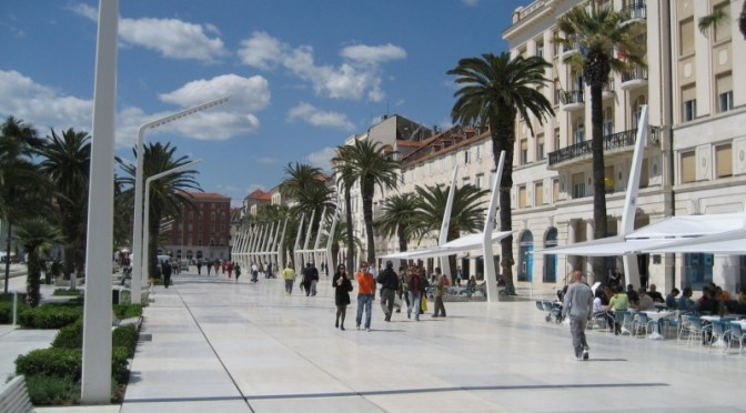 Croatia – Split