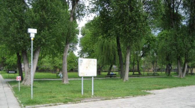 Poland – Auschwitz Birkenau
