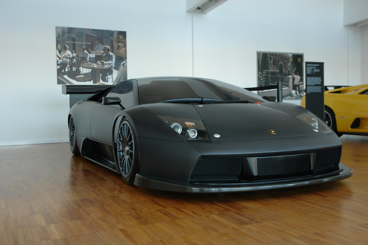 I love the stealthy look of flat black cars. | The Word of ...