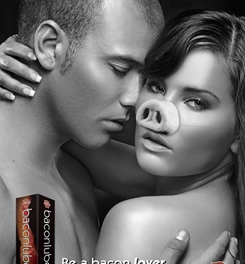 J&Ds baconlube – be a bacon lover with baconlube!
