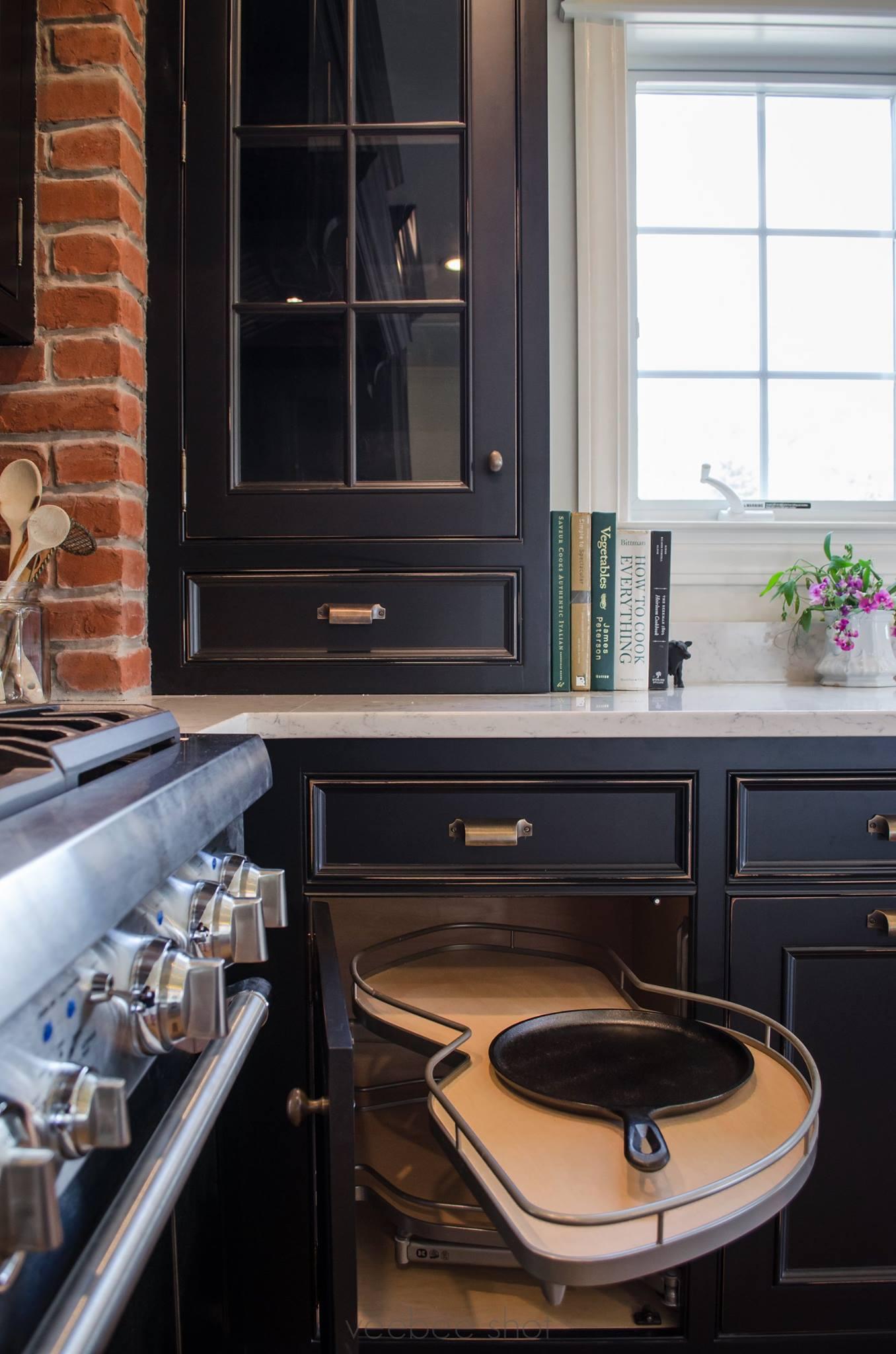 The Working Kitchen Ltd  Kitchen  Bath Design Showroom