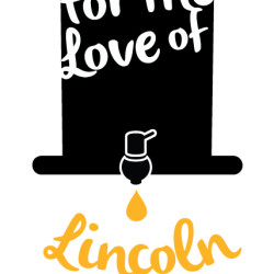 For the Love of Lincoln