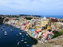 Five Day Trips Naples Italy