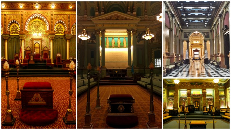 Grand Lodge of Free and Accepted Masons of Pennsylvania