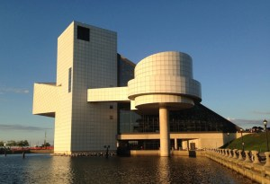 Rock and Roll Hall of Fame | Cleveland, Ohio