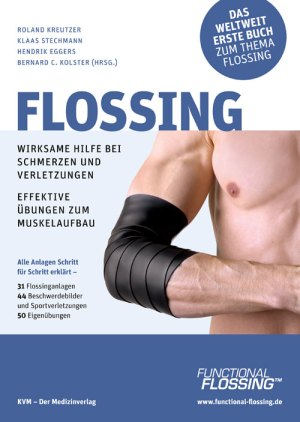 Functional Flossing Buch