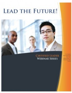 Leadership skills development, executive coaching