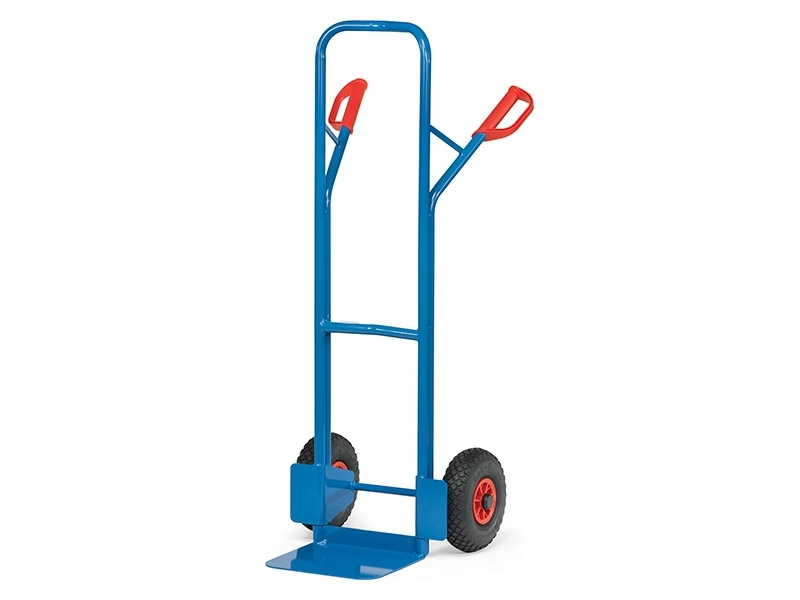 Sack Truck Pneumatic Wheels 300kg Free Delivery