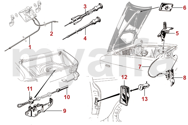 Download Alfa Romeo 33 Nuova 1994 Factory Service Repair