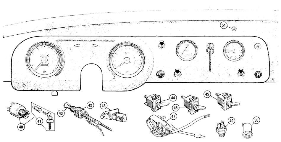 Download Austin Mg Sprite Midget 1958-1971 Service Repair