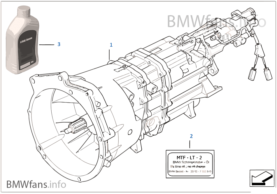 Download BMW 3 Series E46 Service Manual