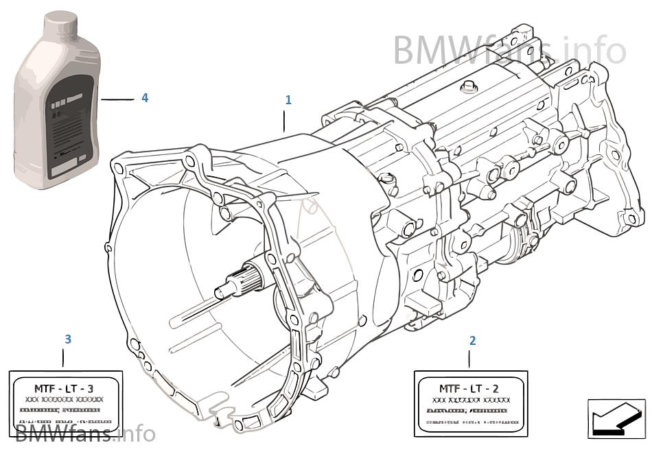 BMW 330xi 2002 Service Repair Workshop Manual