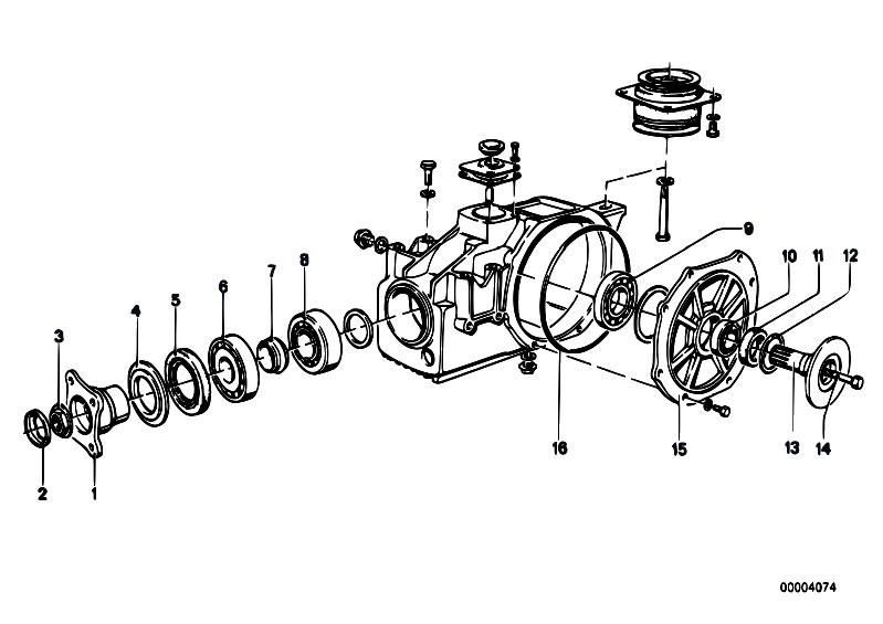 Download BMW 518i 1986 Service Repair Workshop Manual