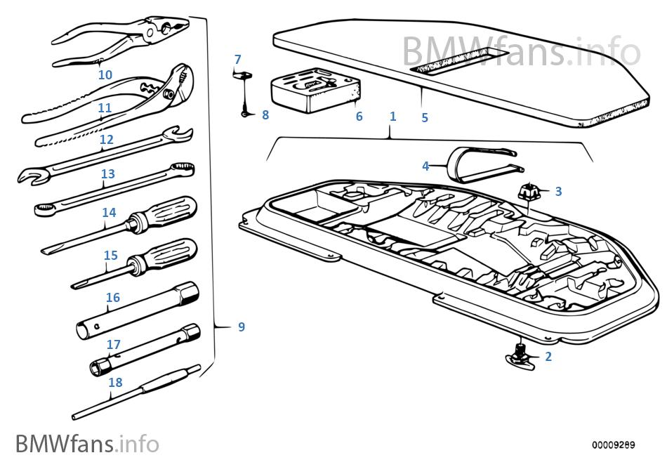 Download BMW 528I E28 Service Repair pdf Manual Download