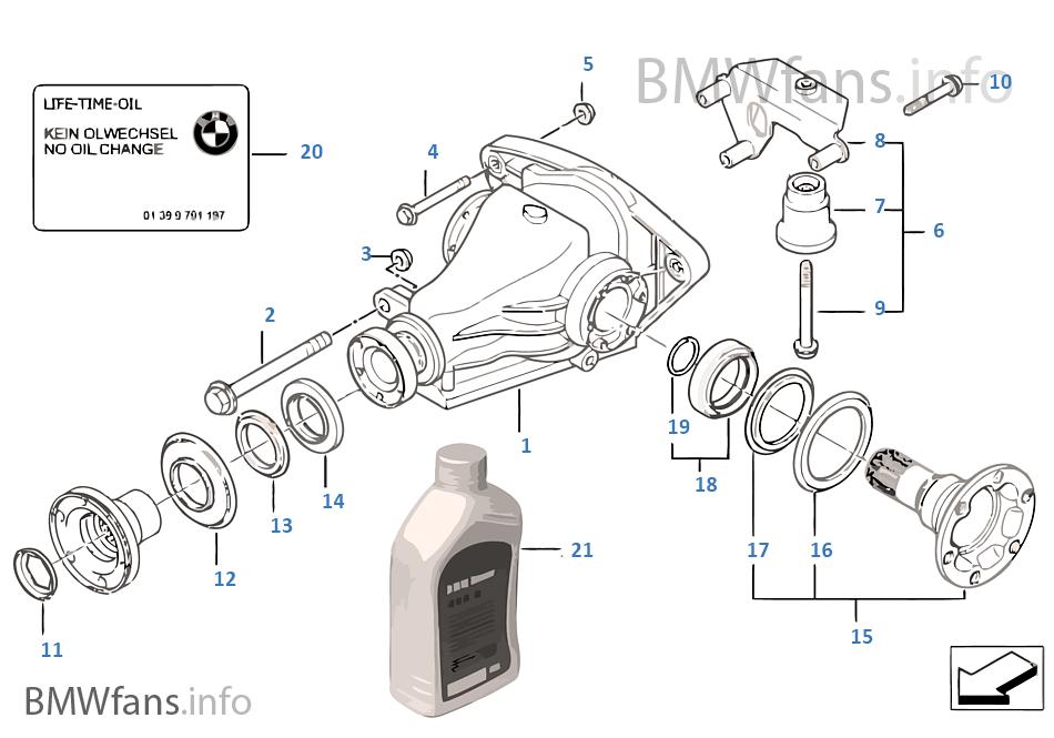 Download 1998 BMW 740I Service and Repair Manual