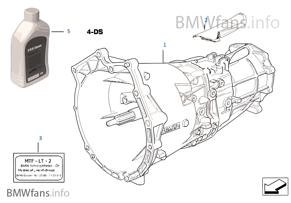 Download 2005 BMW X5 30I Service and Repair Manual