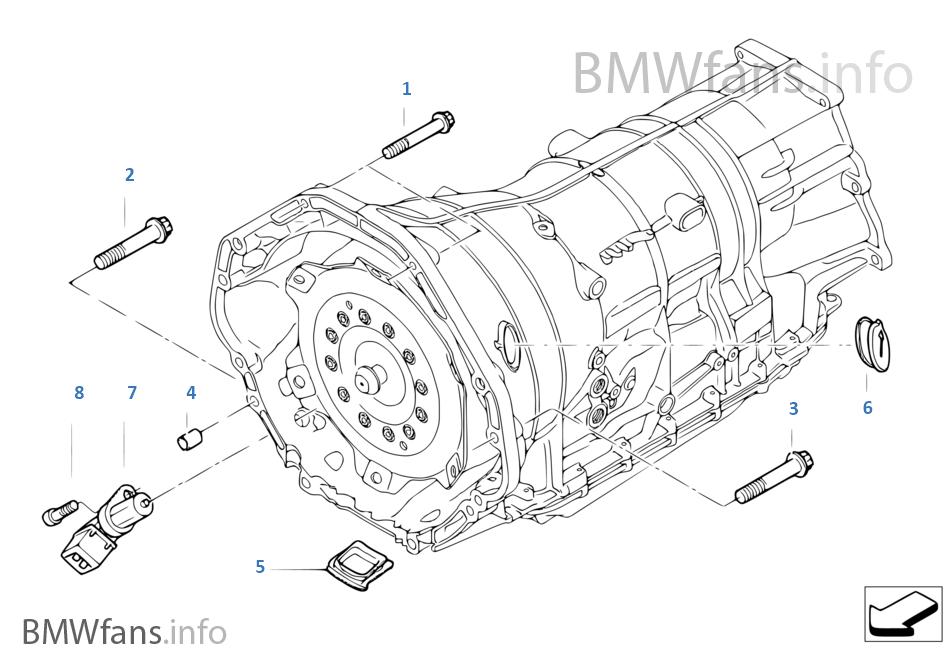 Download 2010 BMW X5 Series E70 Service and Repair Manual