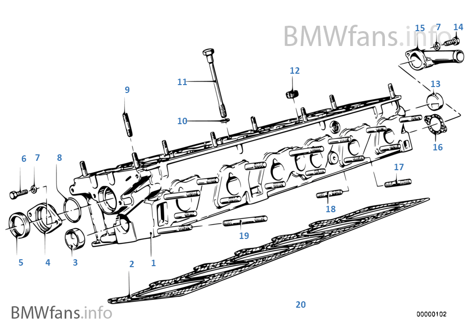 Download Bmw 3 E30 Workshop Repair Service Manual Download