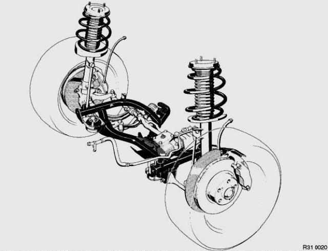 Download Bmw 735il 1994 Factory Service Repair Manual