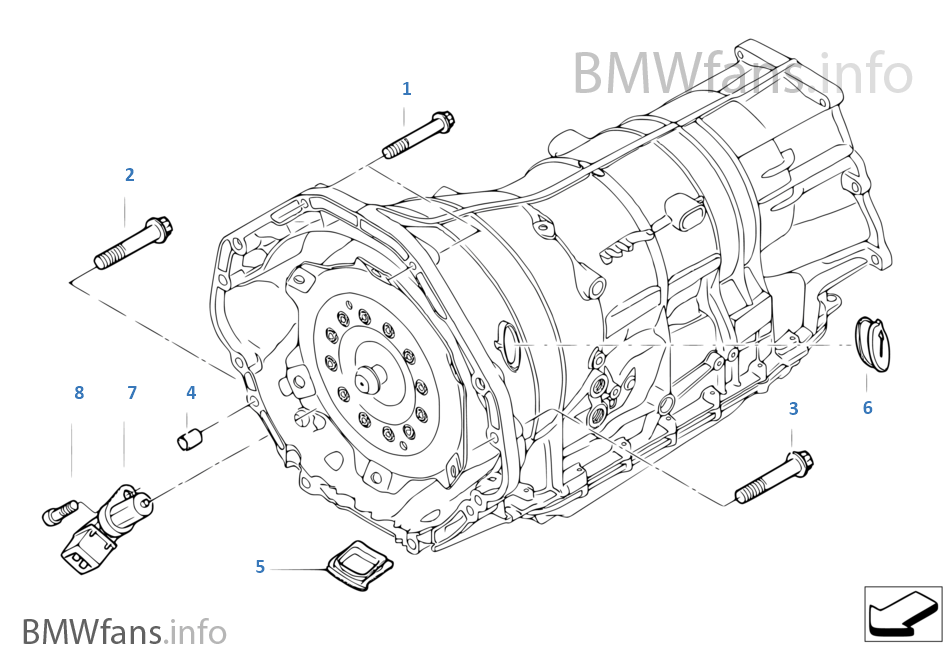 Download Bmw X5 E70 2007-2011 Workshop Service Repair
