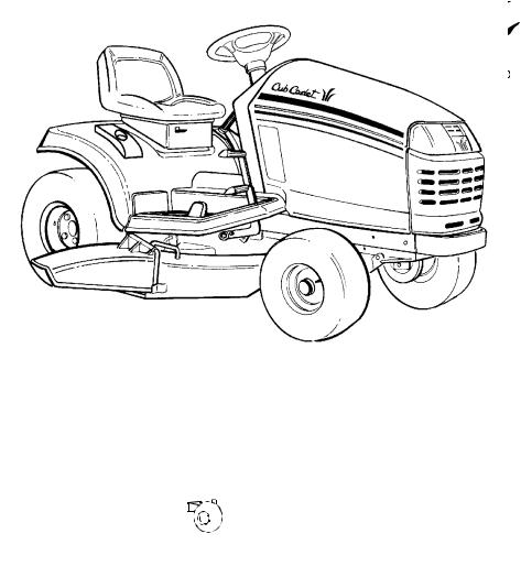 Cub Cadet 8354/8404 Workshop Repair manual Download