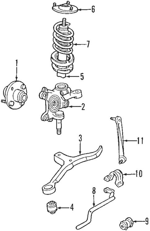 Download 1994 Ford Taurus Service & Repair Manual Software