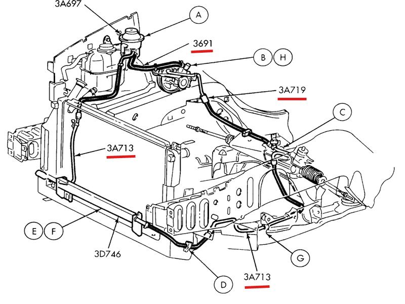Download Ford Windstar 2000 2001 Workshop Repair Service