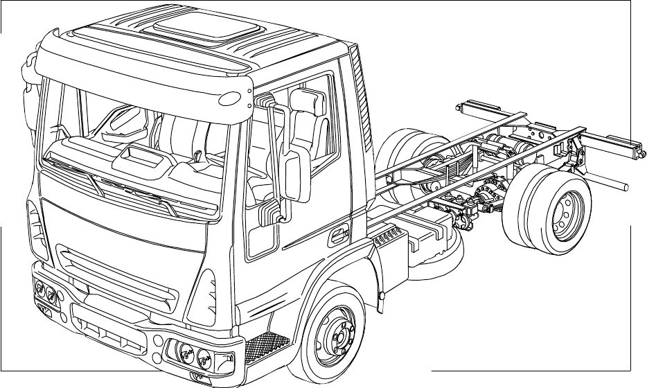 Download Iveco Eurocargo Tector 6-26T Complete Workshop