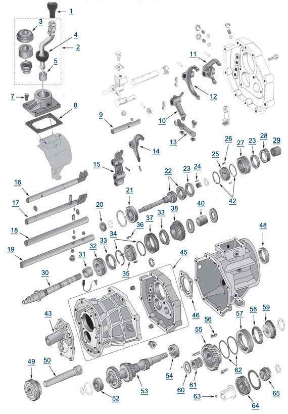 Download JEEP CHEROKEE XJ Service Repair pdf Manual