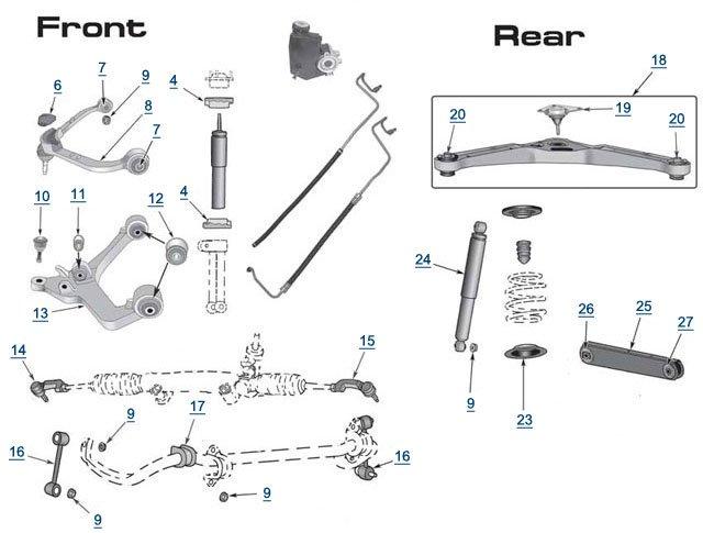 Download Jeep Liberty Petrol & Diesel Models Workshop