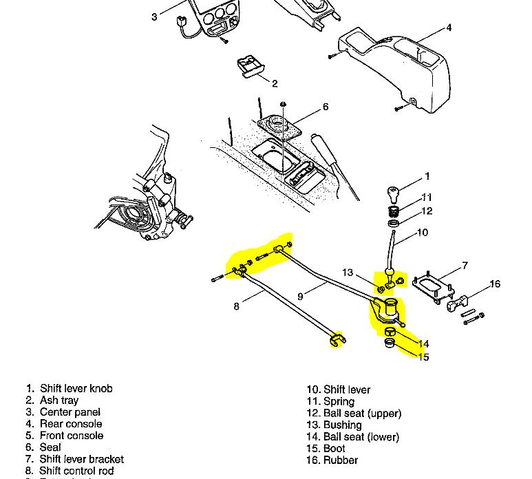 Download Kia Rio Service Repair Manual 2006-2008 Download
