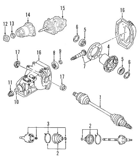 Download MITSUBISHI Outlander Service & Repair Manual
