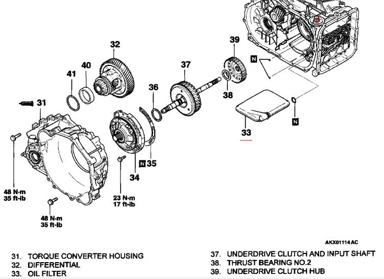 Download Mitsubishi Galant 1989-1993 Factory Service