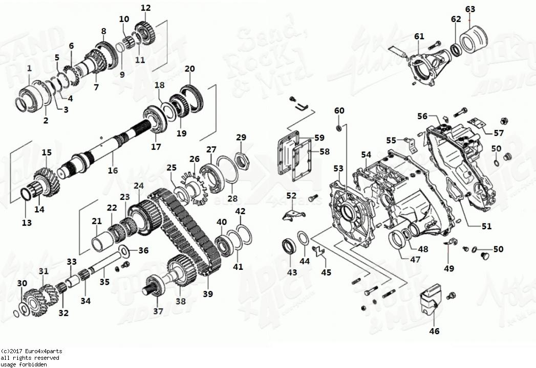 Download MITSUBISHI MONTERO Service Repair Manual Download