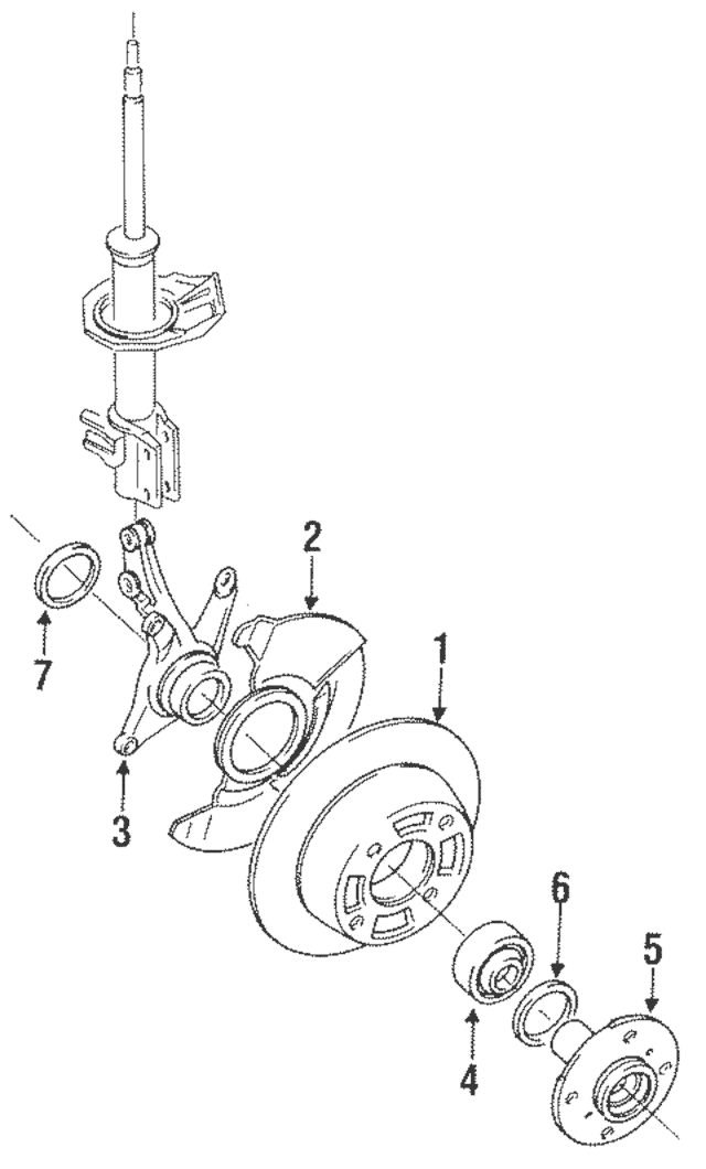 Download Suzuki Swift GTI 1989-1994 Repair Service Manual