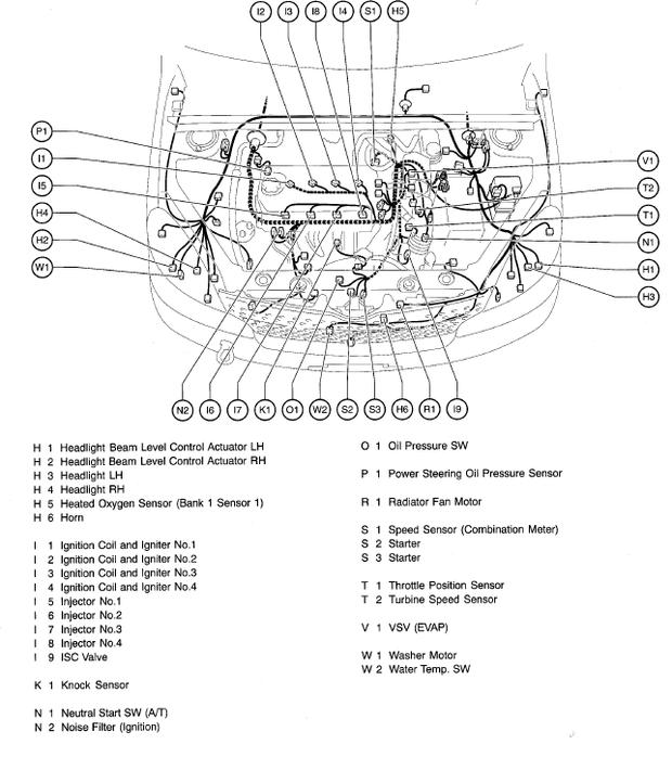 Download 2007 Toyota Yaris Service & Repair Manual