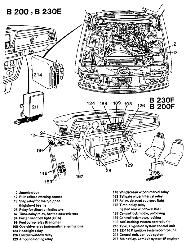 Download VOLVO 240 1984-1993 Engine Workshop Service