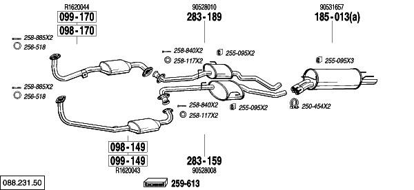 Download Vauxhall Omega Workshop Repair And Service Manual